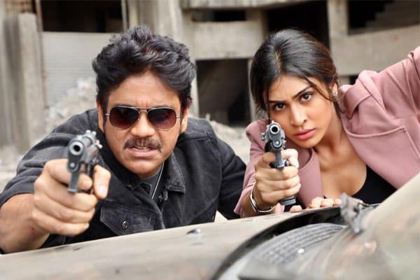 Ram Gopal Varma clarifies on Officer rumours