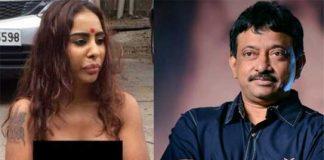 Ram Gopal Varma compares Sri Reddy with Pawan Kalyan