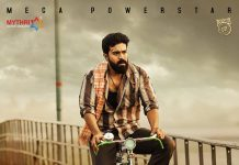 Rangasthalam strikes $1.5 million, All set to enter $2 million club