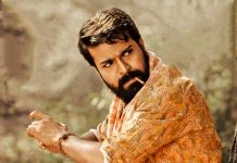 Rangasthalam 10 days Worldwide Box Office Collections