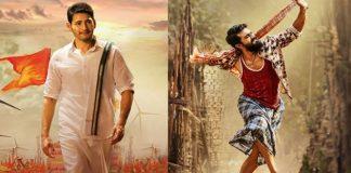 Rangasthalam Hits, Bharat Ane Nenu struggling to Hit at USA Box Office: Ram Charan Vs Mahesh Babu