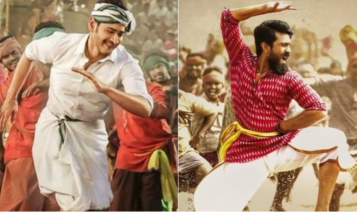 Rangasthalam Vs Bharat Ane Nenu Collections