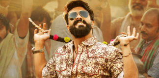 Ram Charan and Samantha's Rangasthalam 3 Days AP/TS Box Office Collections