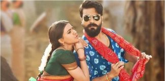Rangasthalam Box Office Collection Day 3: Ram Charan's film becomes the highest Telugu opening weekend grosser in Chennai