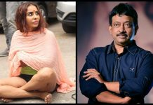 Rani Lakshmi Bai used her sword to fight, Sri Reddy is using her body
