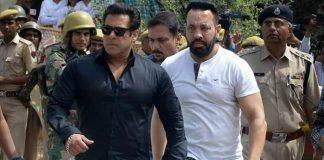 Salman Khan gets bail in blackbuck poaching case