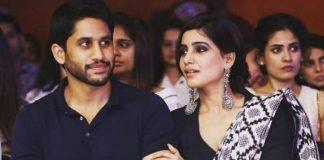 Samantha Akkineni and Naga Chaitanya to have a baby soon
