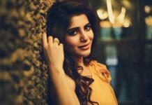 Samantha Akkineni does it first time for Mahanati