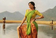 Samantha Akkineni scores 8th century with Sukumar's Rangasthalam