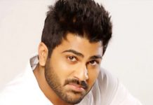 Sharwanand turns Gangster for Varma