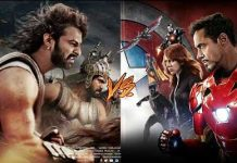 Shocking coincidence between Baahubali 2:The Conclusion and Avengers: Infinity War
