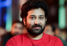 Siva Balaji lodges Police Complaint against Sri Reddy
