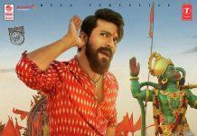 Ram Charan's Rangasthalam crosses $3 million mark at USA Box office