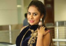 Sri Reddy gets another BIG shock