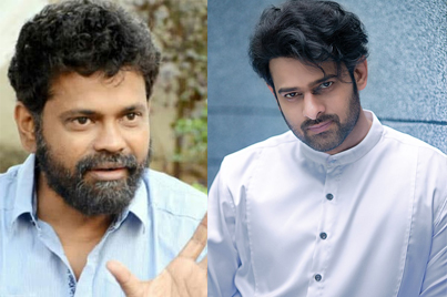 Rangasthalam director Sukumar to direct Baahubali star Prabhas's next?