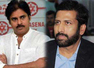 TV9 CEO Ravi Prakash to file criminal Case on Pawan Kalyan for video morphing