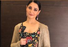 Tamannah Bhatia to receive award for Baahubali