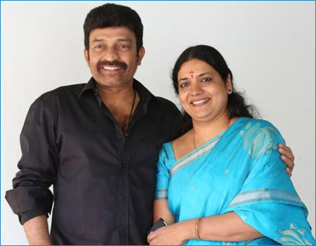 Tollywood Casting Couch:  Social Activist Sandhya says, Jeevitha Rajasekhar sent hostel girls to her Husband's bed