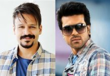 Vivek Oberoi hails Ram Charan: What a brilliant transformation