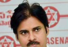 Who is behind Jana Sena Chief Pawan Kalyan