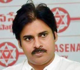 Who is behind Jana Sena Chief Pawan Kalyan