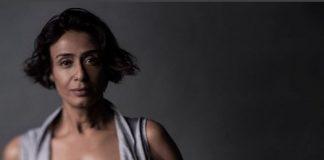 Unbelievable Hotness: TV Hottie shows her bold avatar