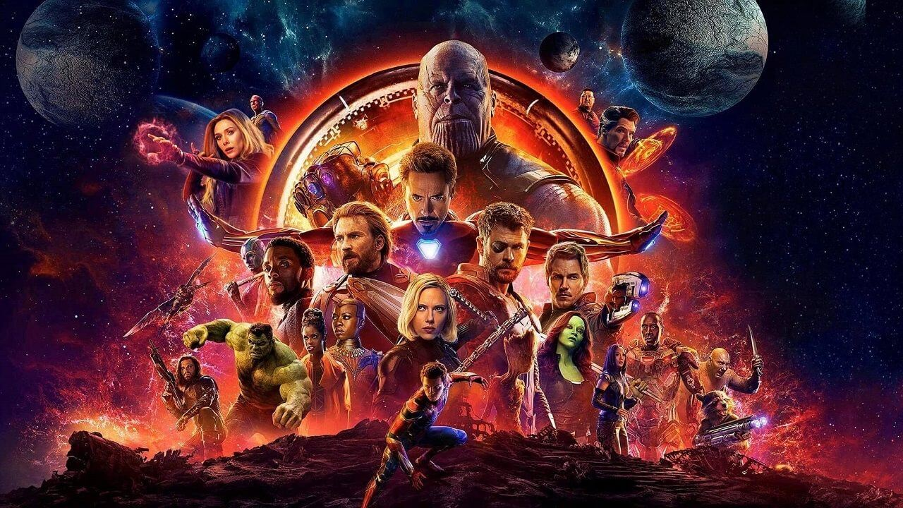 Avengers: Infinity War 2 Days Box office collection in India: Marvel film earns Rs 61.80 Cr, beats Jungle Book, Baaghi 2 and Padmaavat