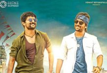Krishnarjuna Yudham movie review and rating by audience: Live update