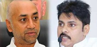 Twitter war between Jana Sena Chief Pawan Kalyan and Guntur MP Galla Jayadeva