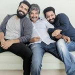 Official: SS Rajamouli's #RRR with Ram Charan and Jr.NTR to be made on a budget of Rs 300 Cr