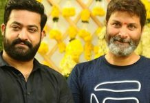 jr ntr trivikram movie latest update