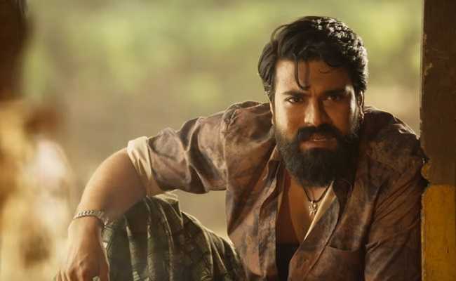 Rangasthalam 4 Days AP/TS Box Office Collections: Extraordinary