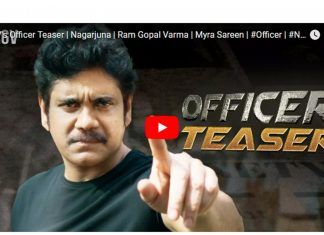 RGV's Officer Teaser