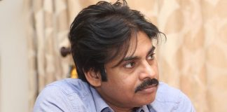 Pawan Kalyan fans fire on Sri Reddy
