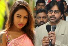 Pawan Kalyan responds on Sri Reddy Iissues