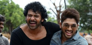 Baahubali Prabhas to be Chief Guest at Allu Arjun's Naa Peru Surya pre-release event