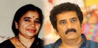 Popular character artiste Rao Ramesh's mother passes away