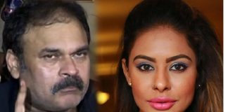 Sri Reddy drops another bomb, she says : I'm getting threatening calls from Naga Babu