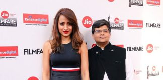 65th Jio Filmfare Awards (South) on June 16th in Hyderabad