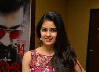 Amrutha Ayyar New Stills