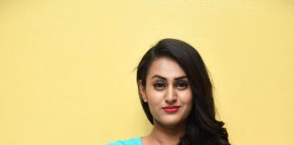Anika Rao Latest Stills