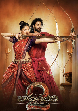 Baahubali 2 China Box Office Collections: Prabhas's film takes China by Storm
