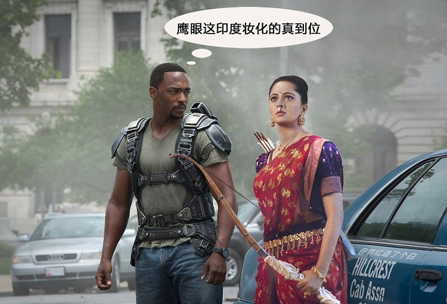 Baahubali 2 bombs in China but Chinese memes of Baahubali meeting the Avengers are viral