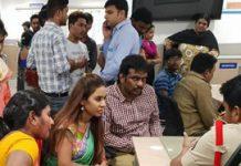 Balaji Police case: Artist Lakshmi files Police Case against actor Balaji, Sri Reddy comes in support of Victim Lakshmi