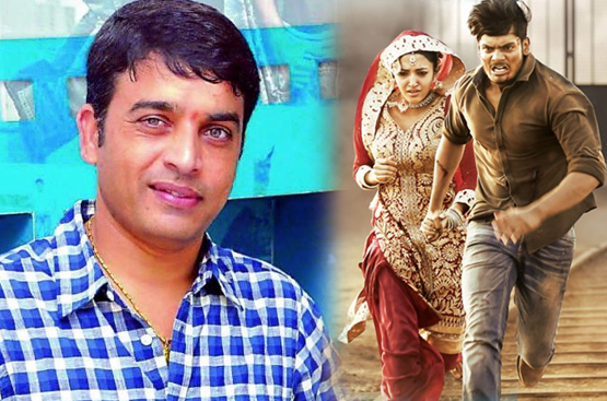 Dil Raju to lose Rs 9 Cr for Puri Jagannadh's Mehbooba?