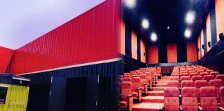 India's first Container Cinema Hall in Devgad Sindhdurg: Sonu Sood best wishes to Nitesh Rane