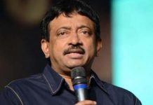 Is RGV is going to attend Officer Pre Release event on 28th May 7 pm at N convention?