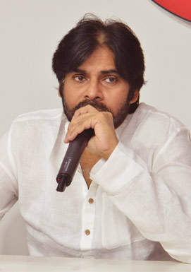 Pawan Kalyan's JanaSena to contest in 175 constituencies
