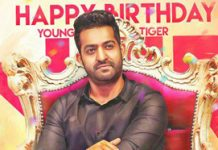 Jr. NTR birthday celebrations are on in full swing! #NTRBirthdayCDP is trending on Twitter