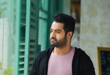 Jr.NTR birthday Kalyanram, Mohanlal, Pooja Hegde and other celebs wish Aravinda Sametha star
